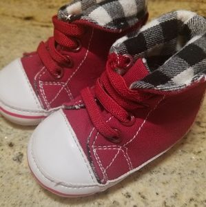 Infant High top sneakers
